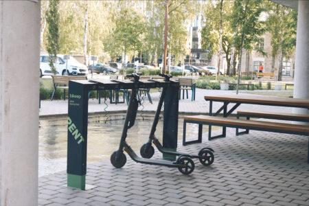 Bikeep scooter station (14)