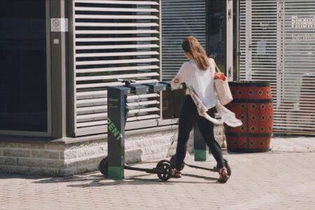 Bikeep scooter station (8)