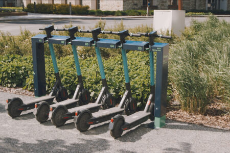 Bikeep scooter station (9)