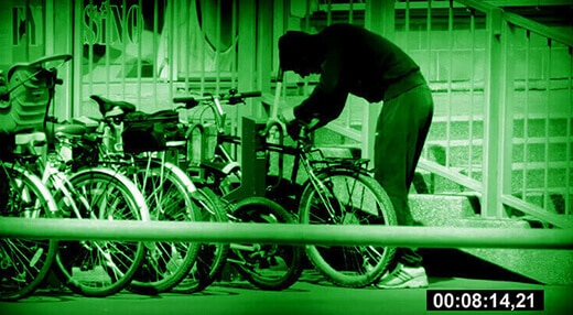 Bikeep helps to reduce bike theft in Switzerland